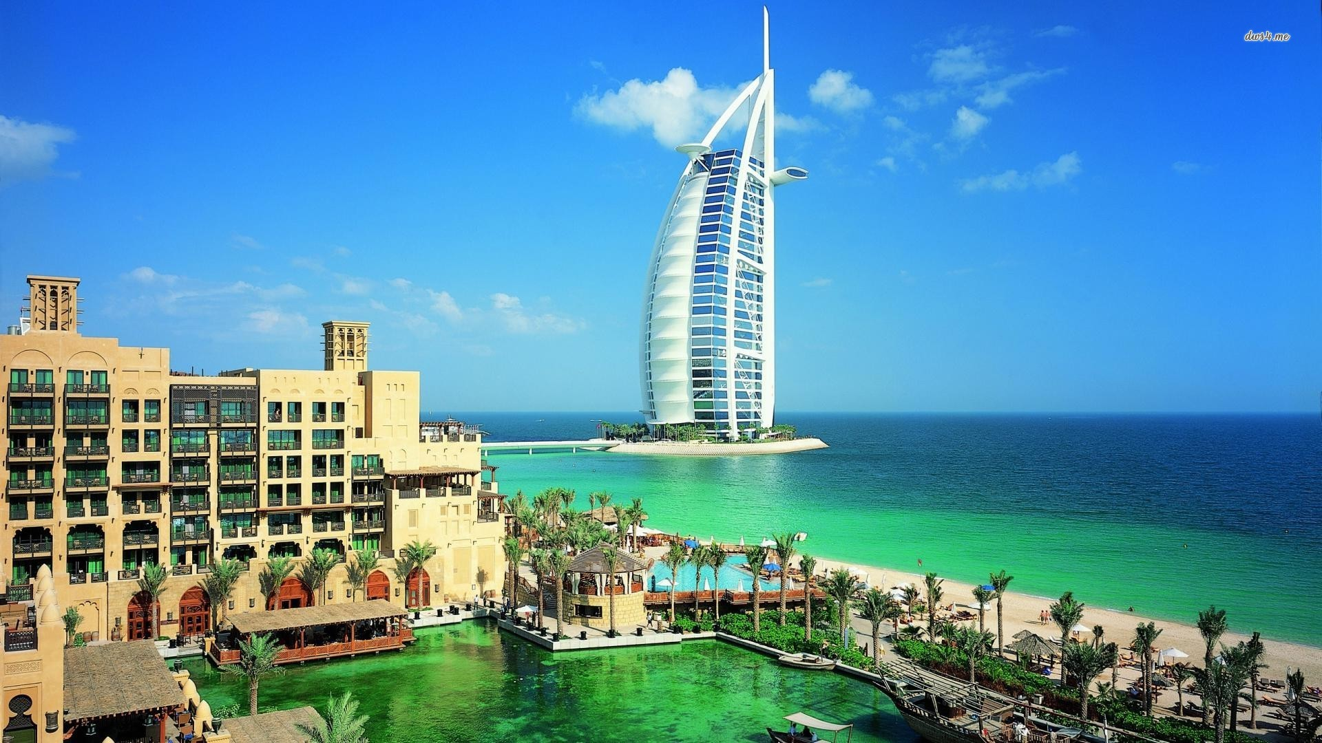 Elite Dubai Travel Companion