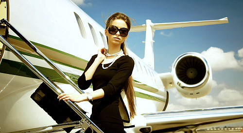 Elite Vip Travel Girl Companion